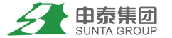 河南申泰Logo